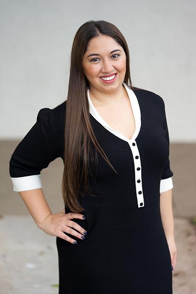 Erica L. DeSanti, Esq.